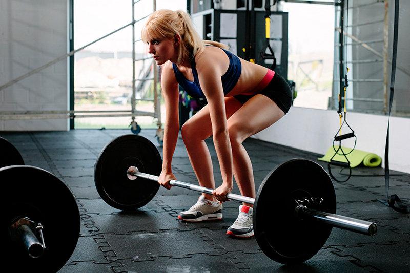 Самая эффективная программа тренировок для девушек в тренажерном зале. фото, видео, советы инструктора, инструкции