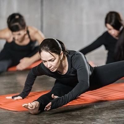 Новый фитнес port de bras - эффективность и преимущества