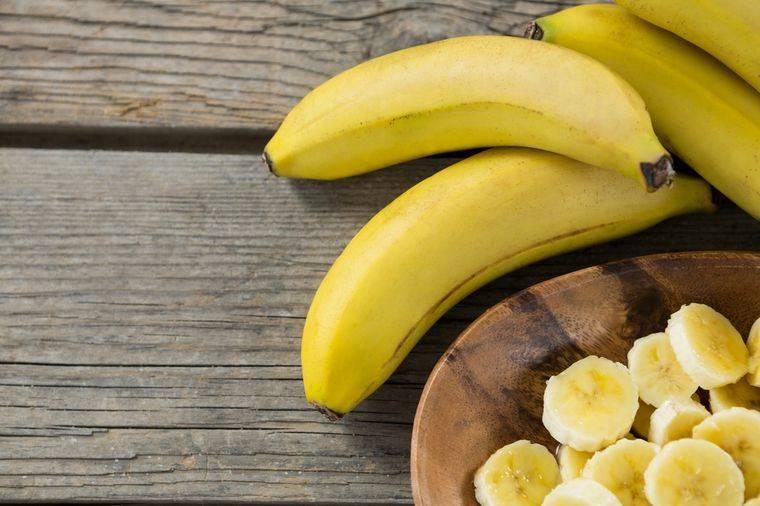 Бананы при похудении — польза и вред, можно ли есть на ночь и после тренировки