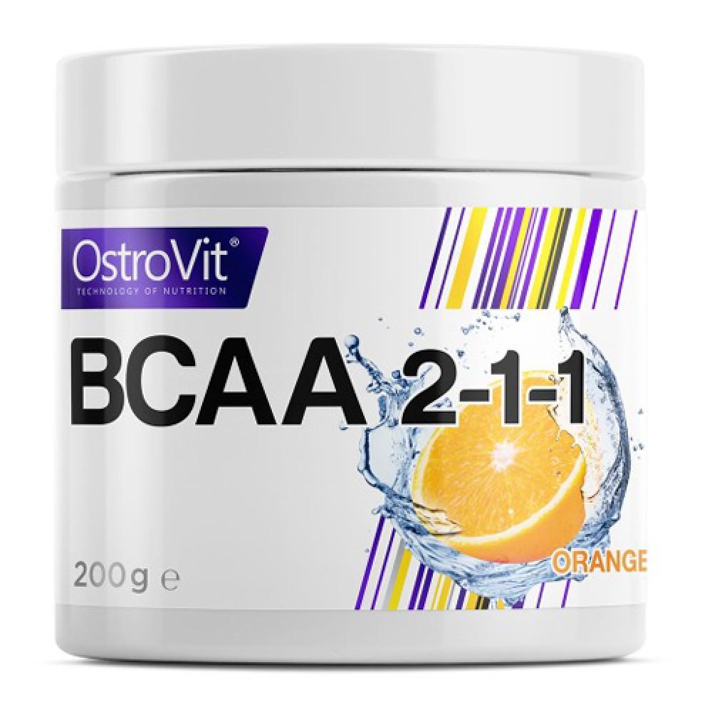Со скольки лет можно принимать bcaa и в какой дозировке?