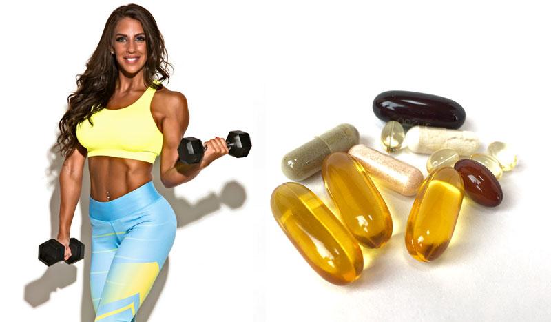 Спортивное питание для похудения для женщин и мужчин: как выбрать и принимать