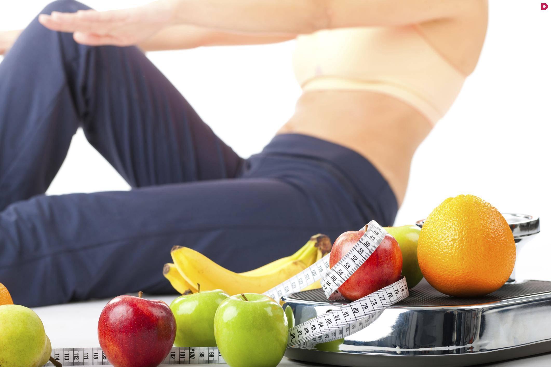 Почему не уходит вес при правильном питании: что делать?