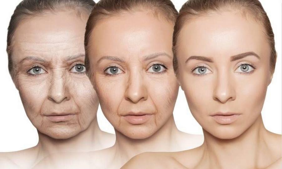 Как замедлить старение