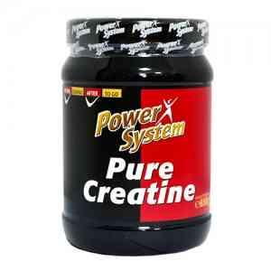Power system pure creatine - как правильно принимать?