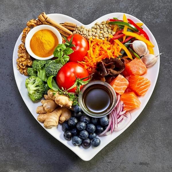 Диета для здоровья сердца