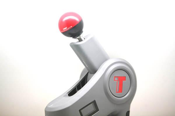 TimTam PowerMassager PRO — самый продвинутый перкуссионный массажер
