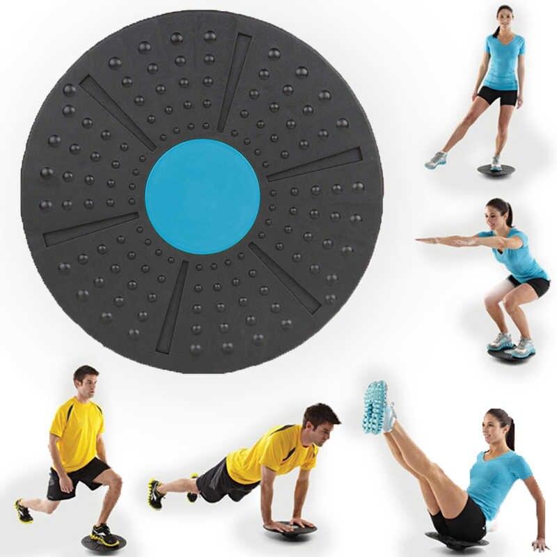 Босу - полусфера для фитнеса: как выбрать + 10 лучших упражнений для bosu