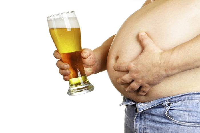 Алкоголь после спорта и влияние алкоголя на мышцы! вся правда!