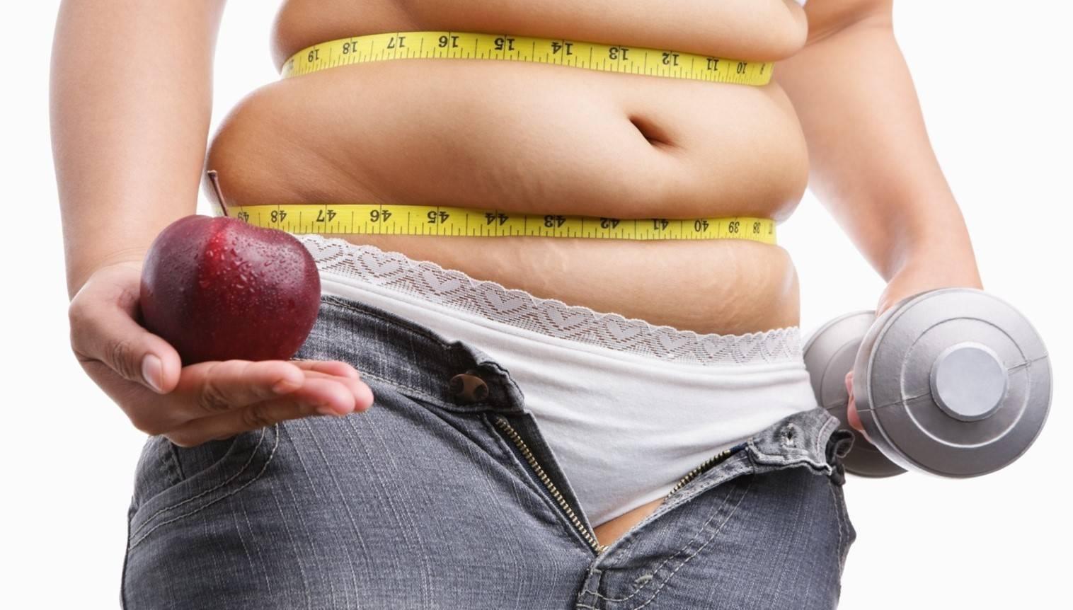 Как избавиться от висцерального жира? научная стратегия похудения