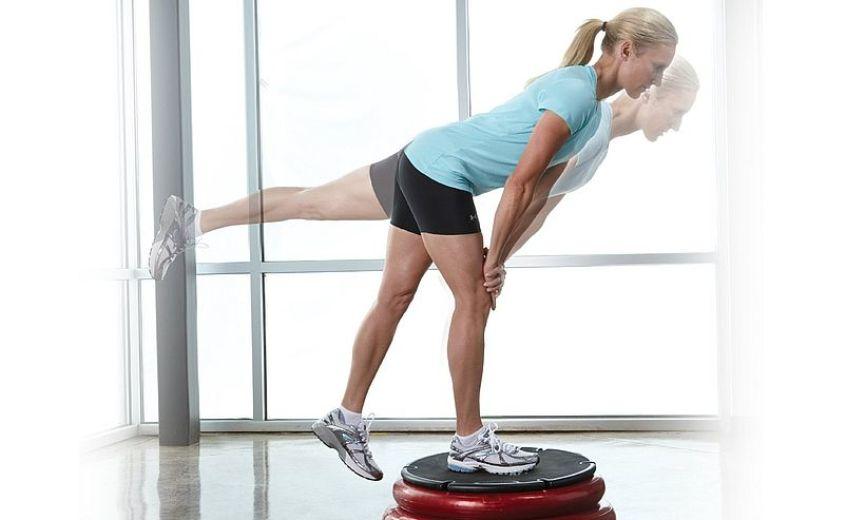 Равновесие нашего тела. упражнения на развитие равновесия. выносливость стрелка