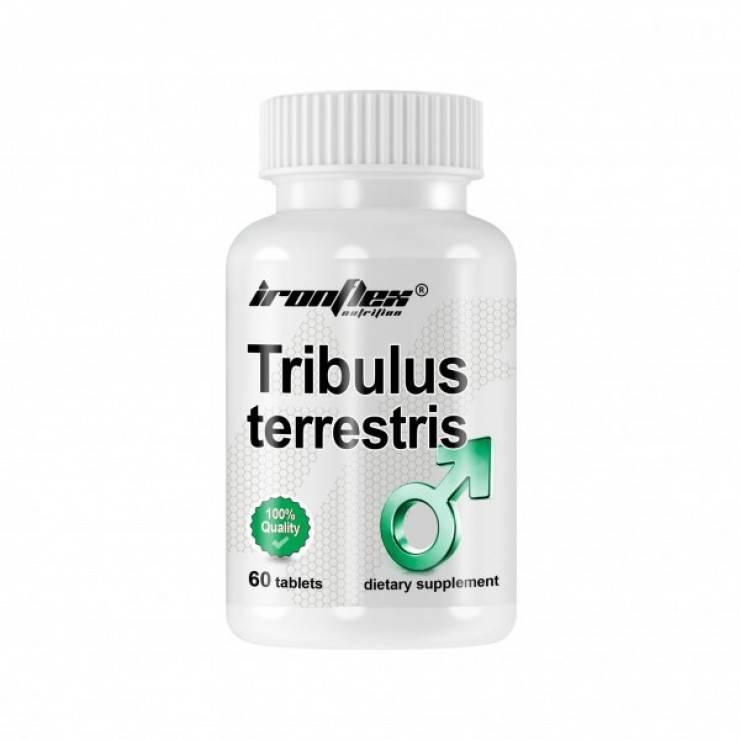 Трибулус террестрис: как принимать, побочные эффекты и пкт