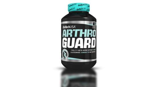 Biotech usa arthro guard 120 таблеток - для связок и суставов