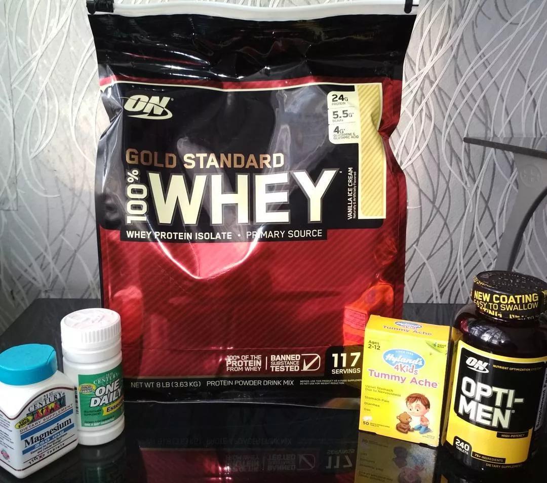 Чем можно заменить протеин после тренировки и в течение дня