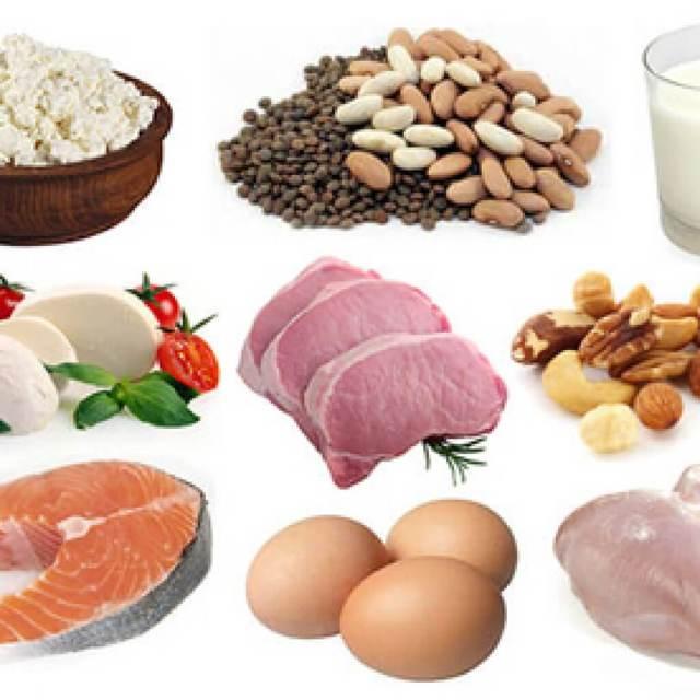 L-цистеин: роль в жизни человека, содержание в продуктах питания, препараты