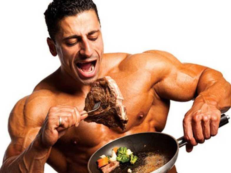 Что нужно есть после тренировки, чтобы похудеть или набрать массу?