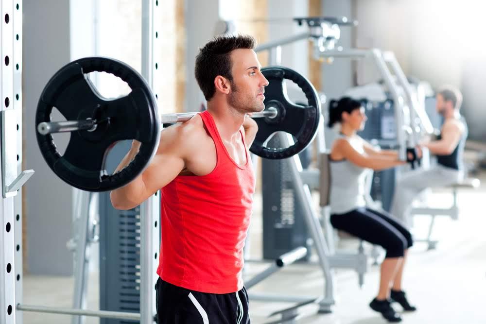 Для чего нужен фитнес