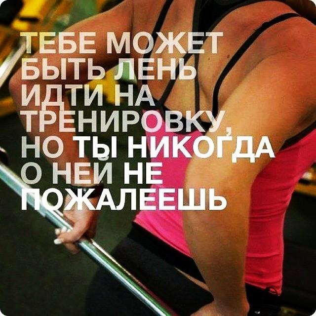 Что делать если лень идти на тренировку. как побороть лень и начать заниматься спортом. | фитнес для похудения