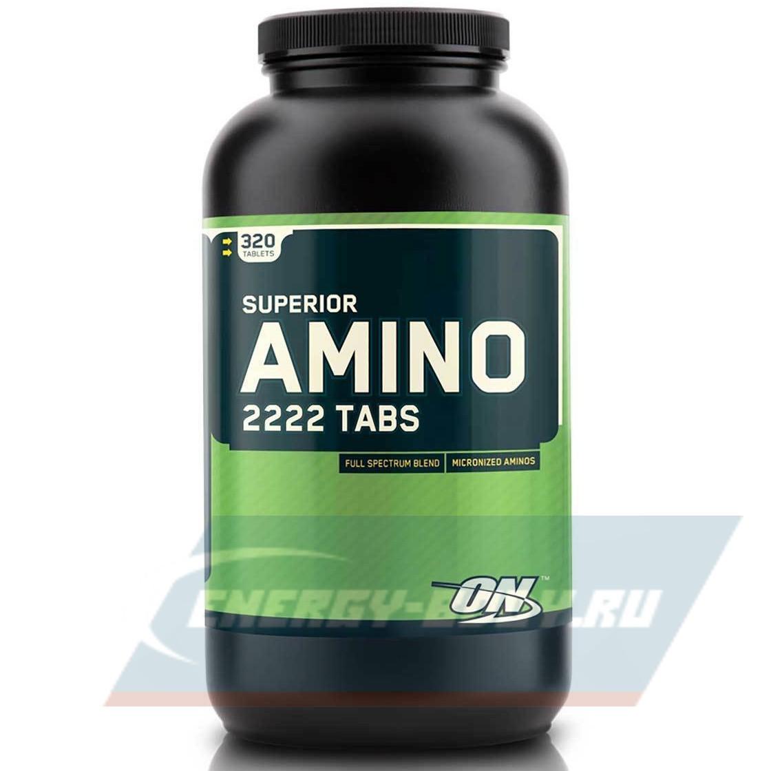 Как правильно принимать таблетки superior amino 2222