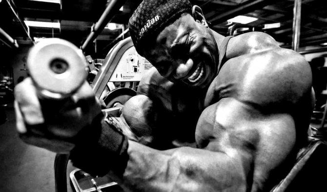 7 способов преодолеть тренировочное плато