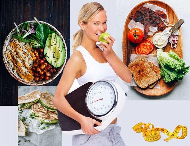 Почему объемы уходят, а вес стоит на месте: диеты и спорт при плато - allslim.ru
