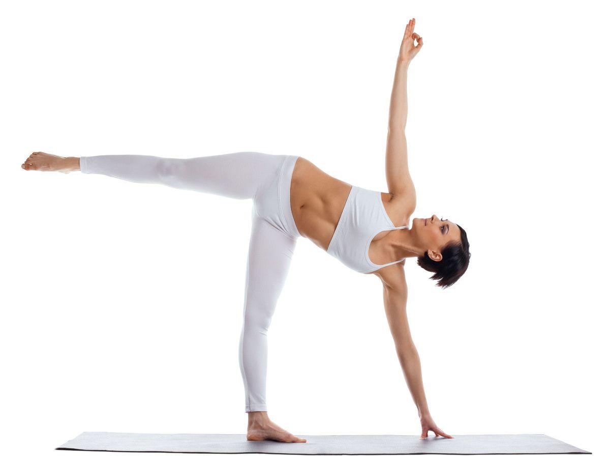 Прасарита падоттанасана в йоге: техника выполнения, польза, противопоказания