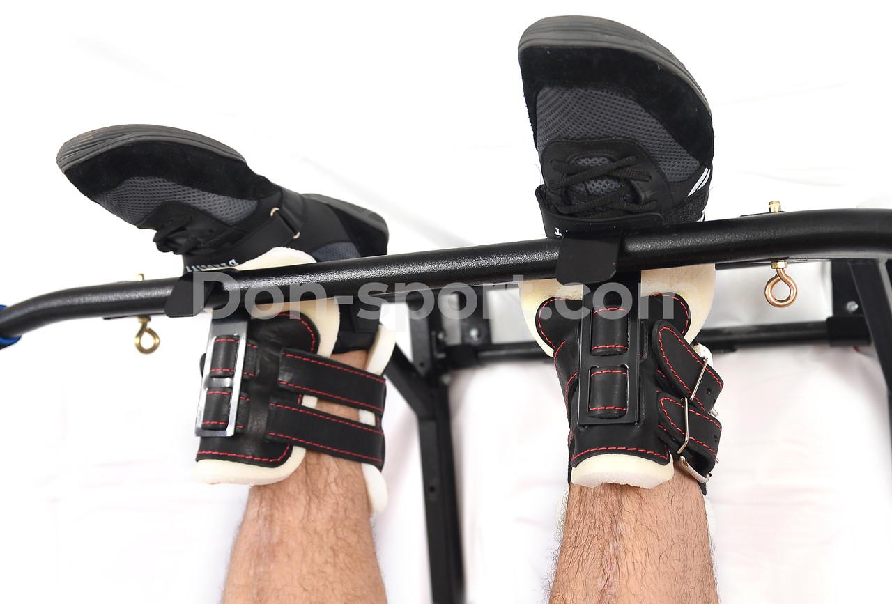 Противопоказания для инверсионных ботинок