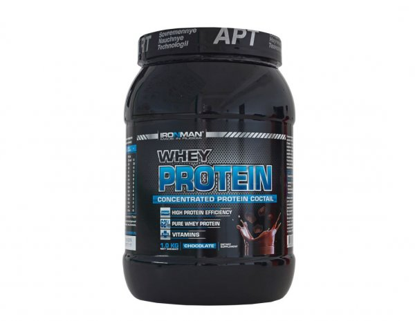 Многокомпонентный протеин