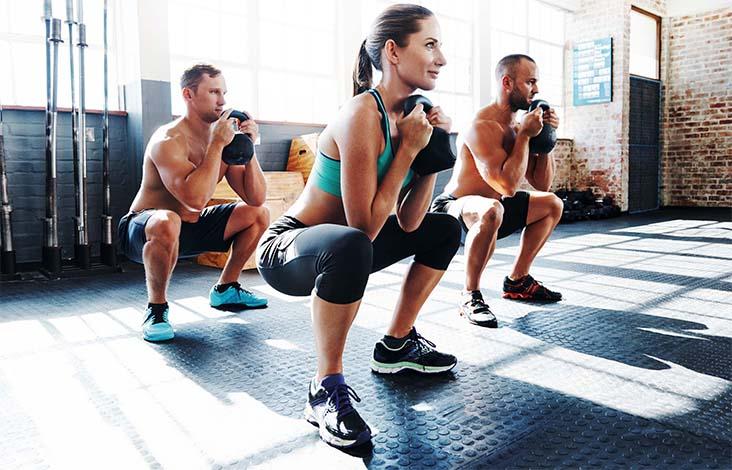Плохое самочувствие после тренировки – что делать?