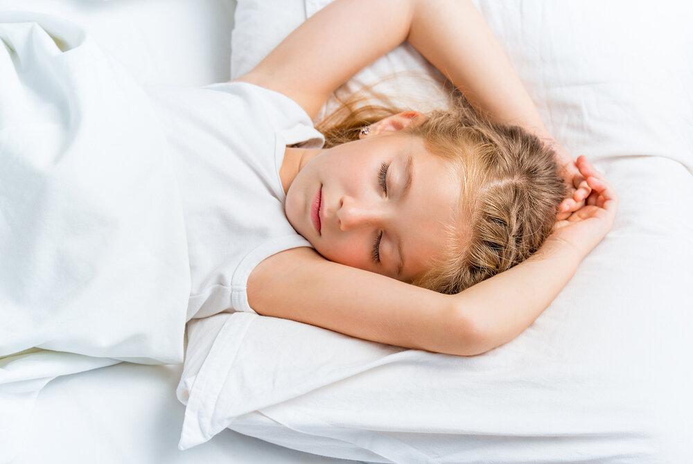 В какой позе лучше всего спать: наука и сон