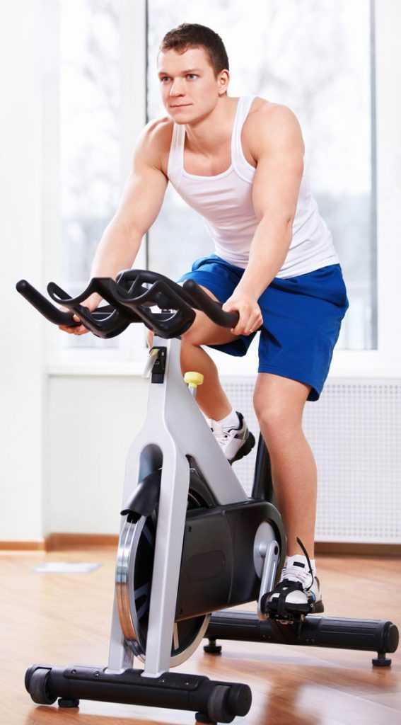 Особенности выбора тренажера для похудения