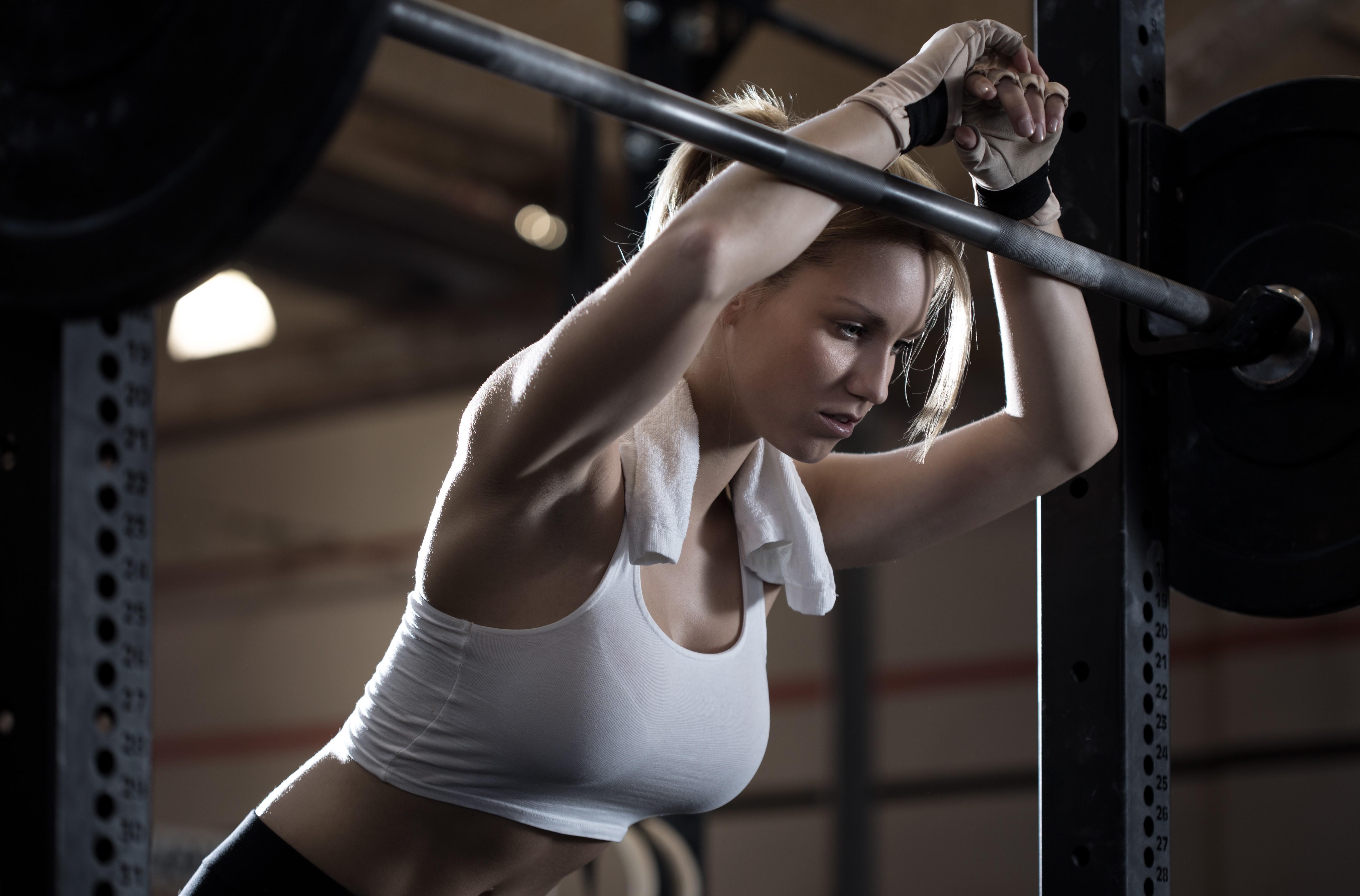 Фитнес 2020. тенденции фитнеса по мнению acsm health & fitness journal