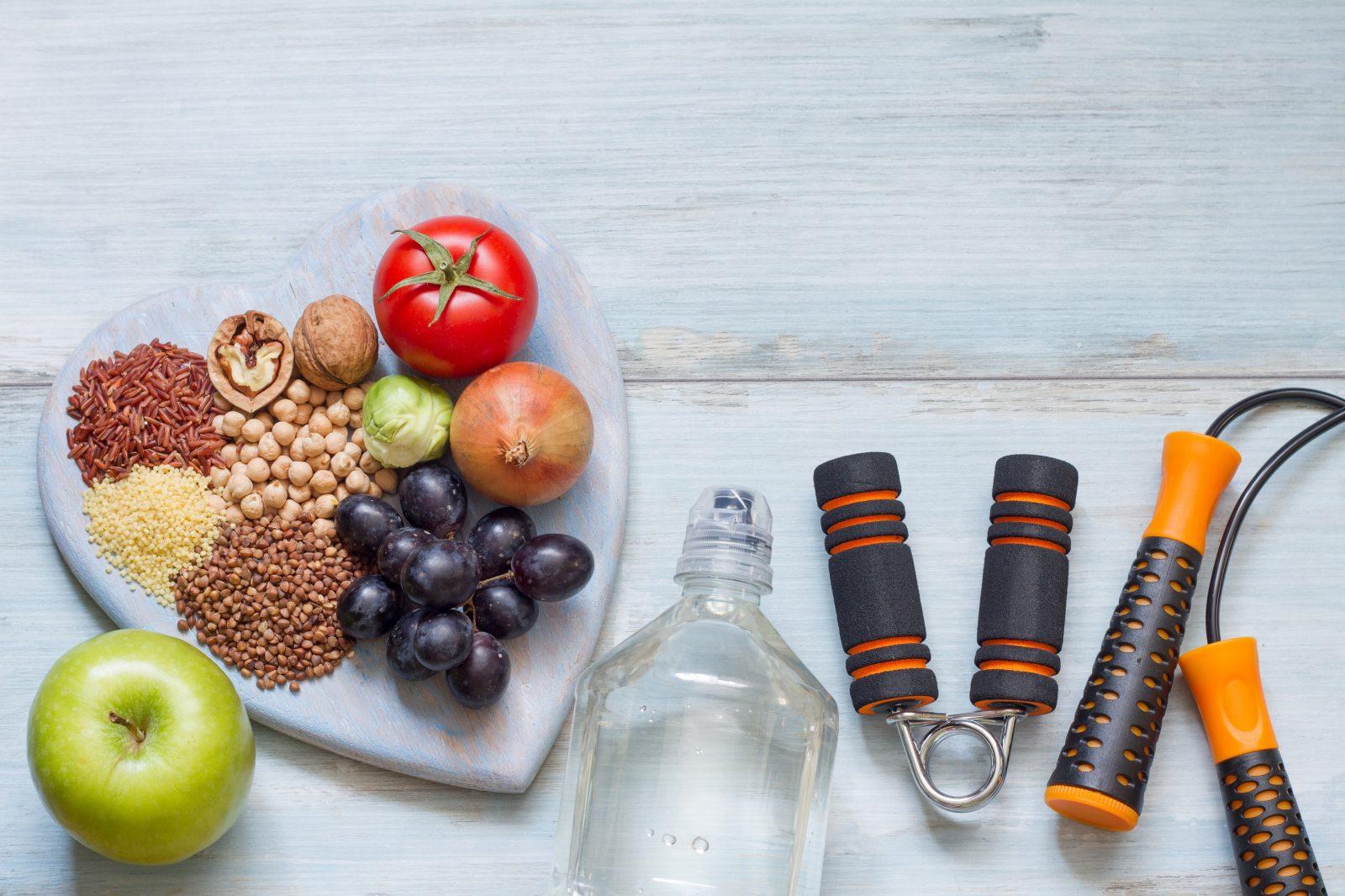 Спортивное питание для начинающих: лучшие рабочие добавки