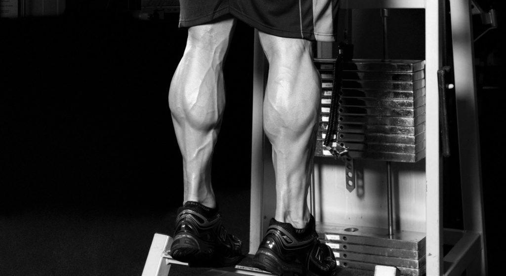 Как накачать икры ног в домашних условиях? упражнения для икроножных мышц - tony.ru