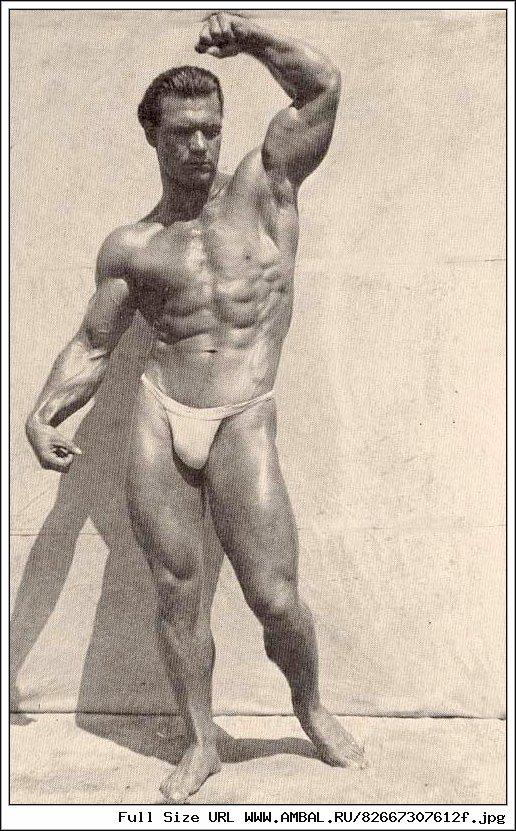 Серхио олива — трехкратный mr. olympia по прозвищу «кубинский миф»