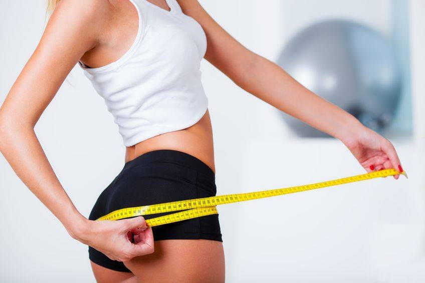 Как убрать жир с живота — 100% научный метод похудения