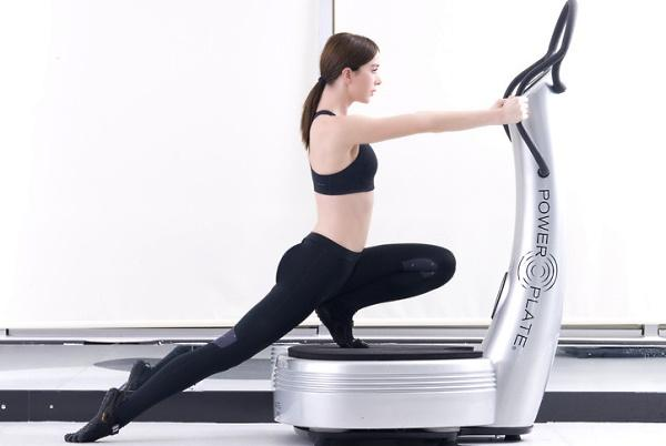 Виброплатформа - упражнения для похудения, отзывы, противопоказания