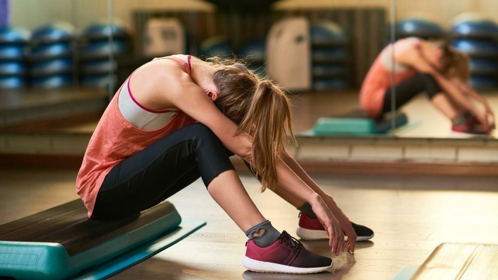 Почему после тренировки не болят мышцы: вся правда