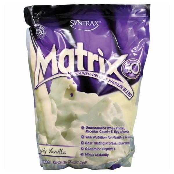 Протеин мatrix syntrax: состав, плюсы и минусы рекомендации по применению