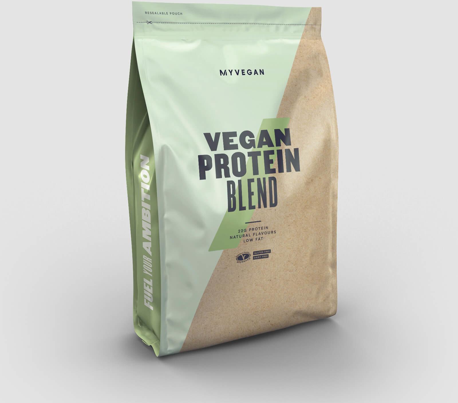 Протеин для веганов: натуральные вегетарианские источники белка