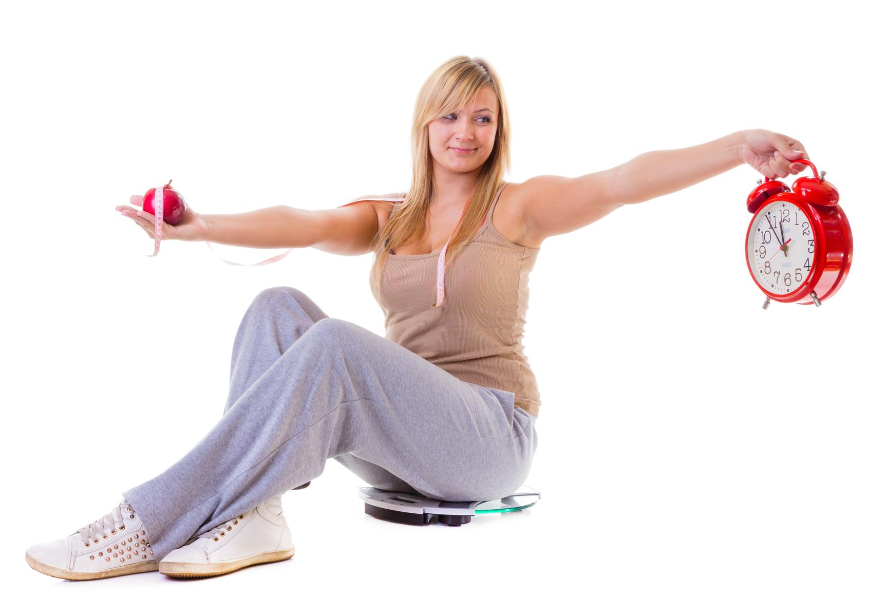 Эффективное похудение в домашних условиях - 10 быстрых способов