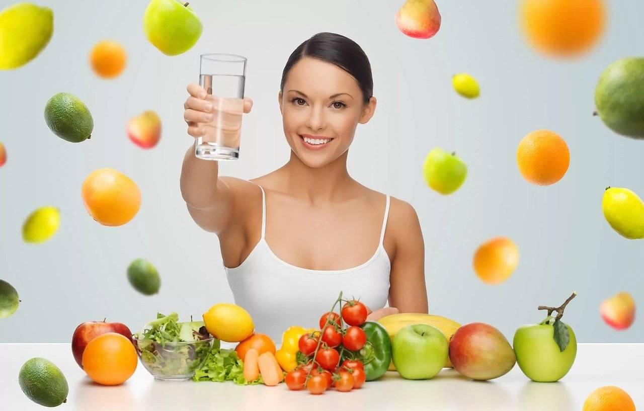 Как запустить метаболизм для похудения и ускорить обмен веществ в организме - allslim.ru