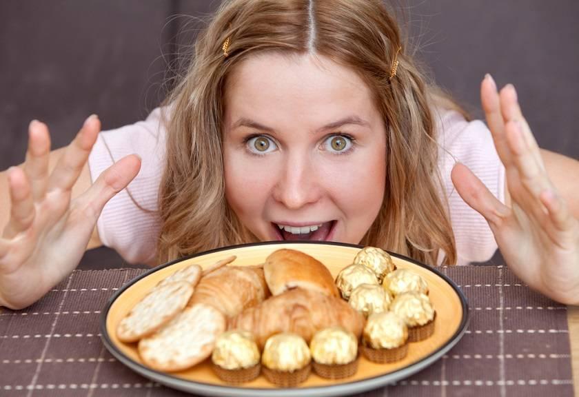 «ничего не ем уже несколько дней»: почему пропал аппетит и чем это опасно