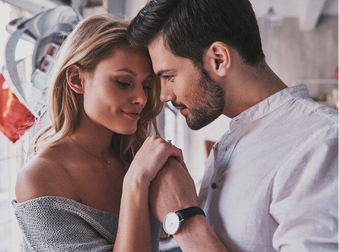 6 способов привлечь успешного мужчину