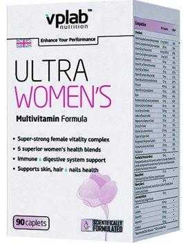 Ultra men's sport multivitamin formula от vp laboratory