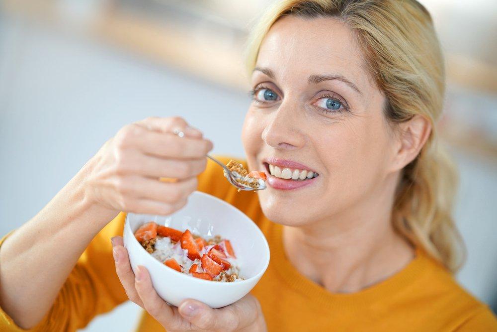 Питание для пожилых: рекомендации, разрешенные продукты и принципы диеты