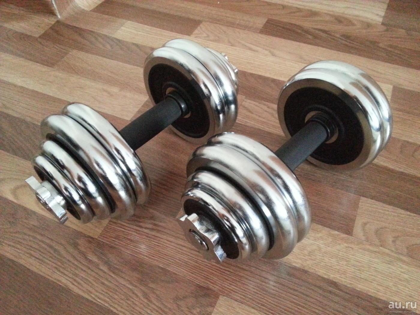 Как выбрать гантели: вес для мужчин, женщин и детей, материал и другие критерии