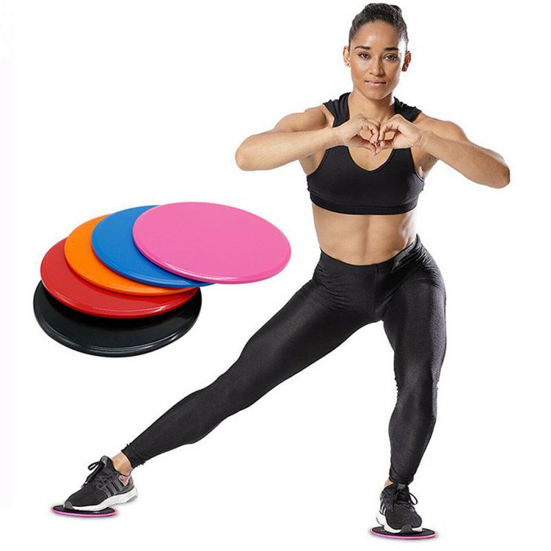 Что такое глайдинг упражнения