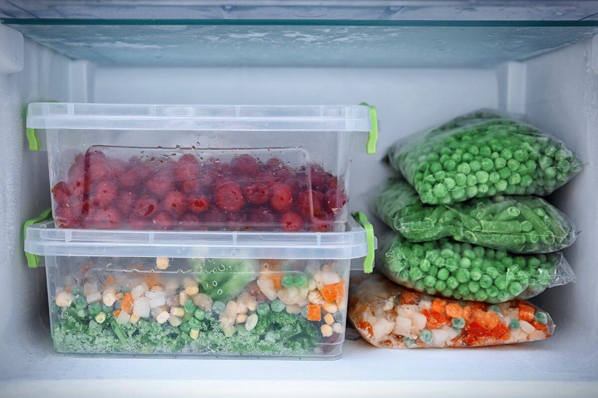 ✅ замороженные овощи польза или вред: теряются ли полезные свойства при заморозке?