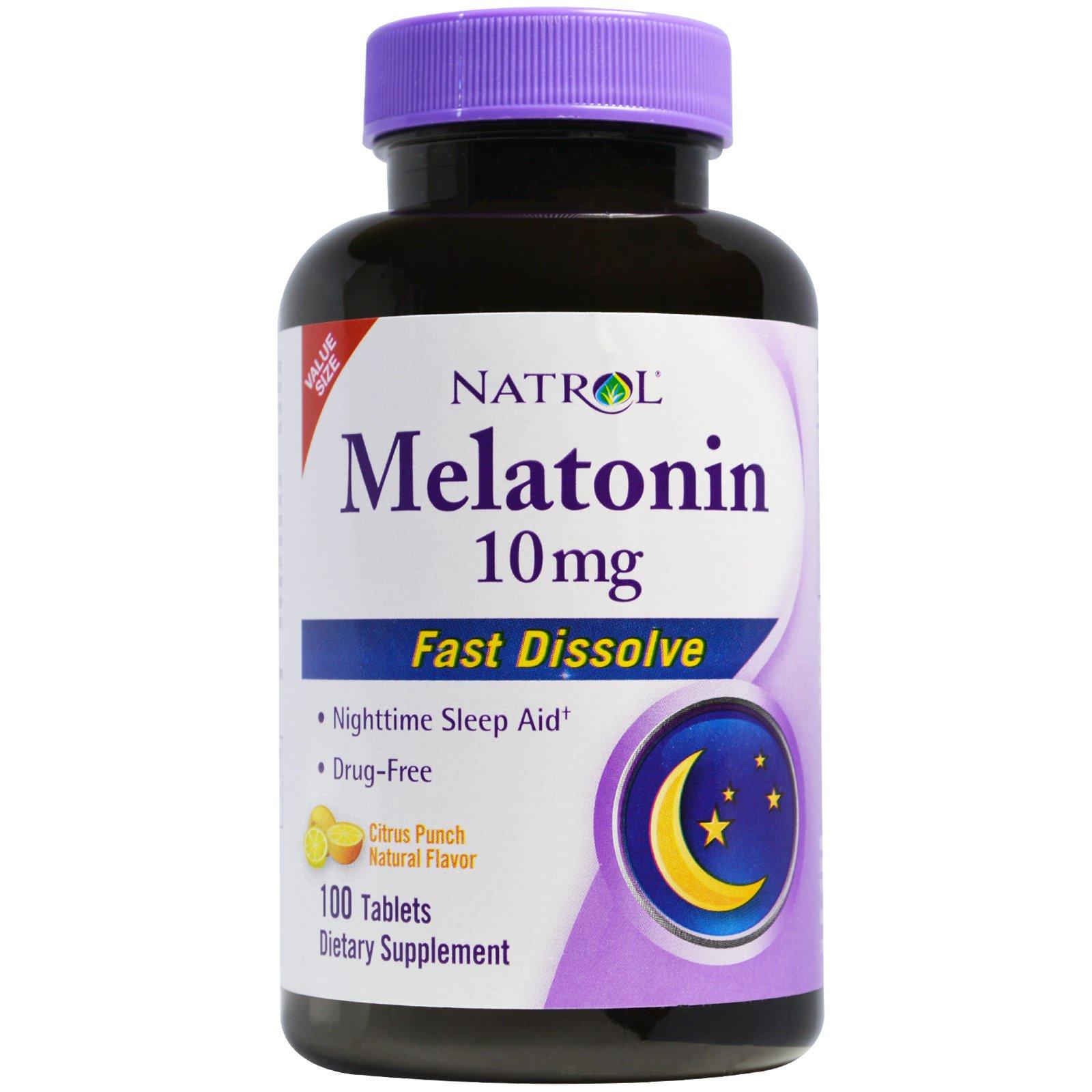 Мелатонин: отзывы врачей и пациентов