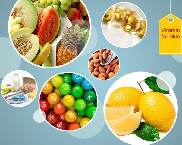 Все заблуждения о витаминах | журнал популярная механика